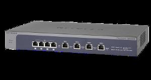 Netgear ProSAFE Gigabit VPN Router / Firewall