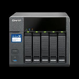 QNAP 5 Bay Netowork Storage